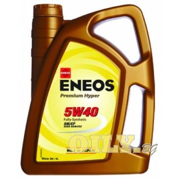 Eneos Premium Hyper 5W40 - 4 литра