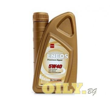 Eneos Premium Hyper 5W40 - 1 литър