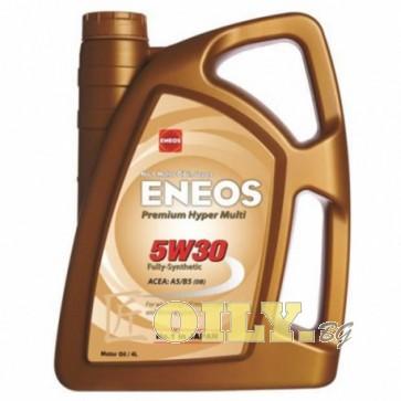 Eneos Premium Hyper Multi 5W30 - 4 литра