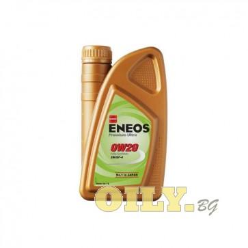 Eneos Premium Ultra 0W20 - 1 литър