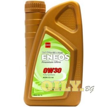 Eneos Premium Ultra 0W30 - 1 литър