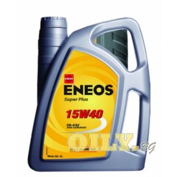 Eneos Super Plus 15W40 - 4 литра