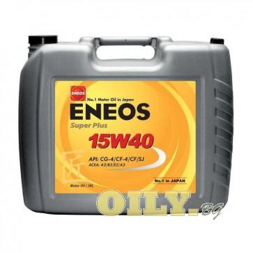 Eneos Super Plus 15W40 - 20 литра