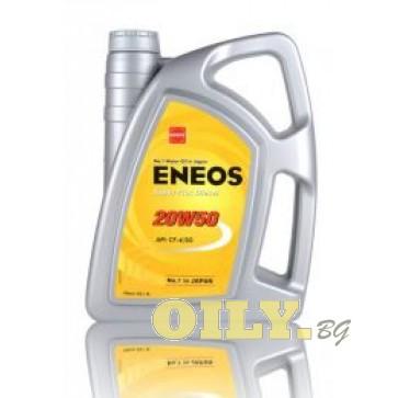 Eneos Super Plus 20W50 - 4 литра