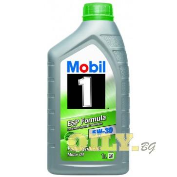 Mobil 1 ESP Formula 5W30 - 1 литър