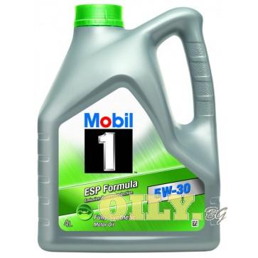 Mobil 1 ESP Formula 5W30 - 4 литра