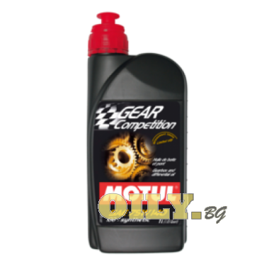 Motul Gear Competition 75W140 - 1 литър