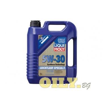 Liqui Moly Lеichtlauf Special 5W30 - 5 литра