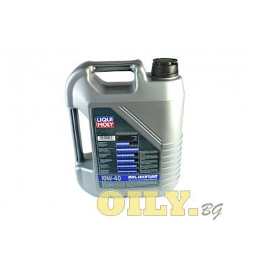 Liqui Moly MoS2 Leichtlauf 10W40 - 5 литра