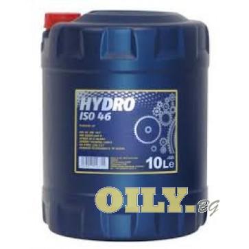 Mannol Hydro ISO 46 - 10 литра