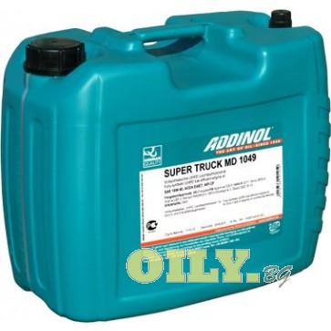 Addinol Super Truck MD 1049 - 20 литра