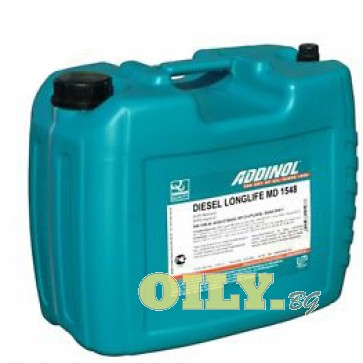 Addinol Diesel Longlife MD 1548 - 20 литра