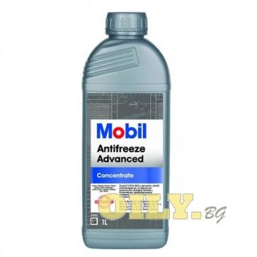 Mobil Antifreeze Advanced - 1 литър