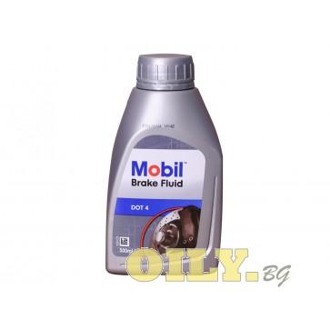 Mobil Brake Fluid Universal DOT4 - 0,5 литра