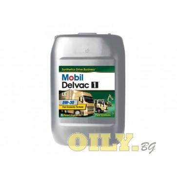 Mobil Delvac 1 LE 5W30 - 20 литра