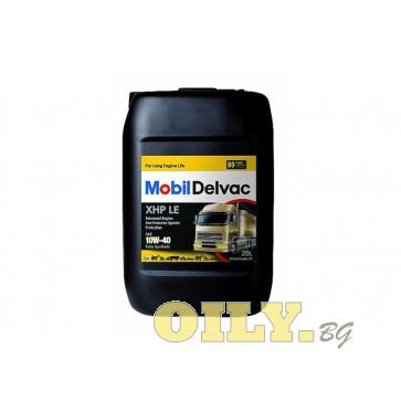 Mobil Delvac XHP LE 10W40 - 20 литра