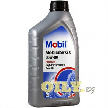 Mobilube GX 80W90 - 1 литър