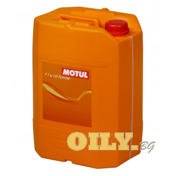 Motul Motylgear 75W80 - 20 литра