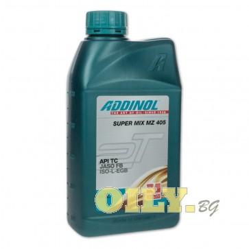 Addinol Super Mix MZ 405 - 1 литър