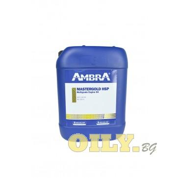 New Holland Ambra Mastergold HSP 15W40 - 20 литра