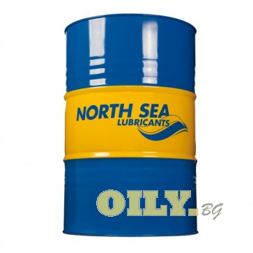 North Sea Tidal Power UHPD 10W40 - 60 литра