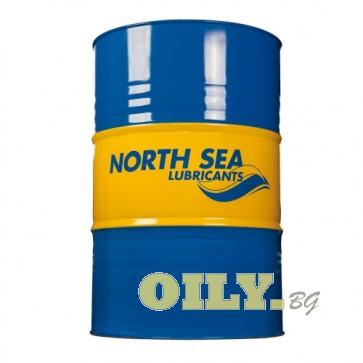 North Sea Glacier Antifreeze G12+ - 60 литра