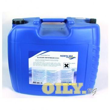 North Sea Glacier Antifreeze G12+ - 20 литра