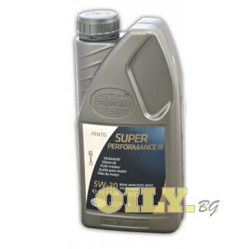 Pento Super 5W30 Performance III - 1 литър