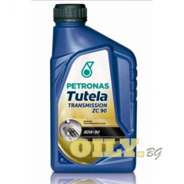 Selenia Tutela ZC 90 80W90 - 1 литър