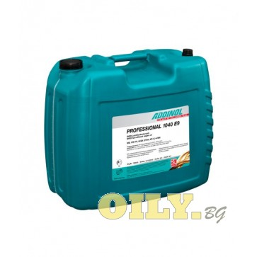 Addinol Professional 1040 E9 - 20 литра