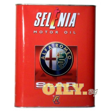 Selenia Star 5W40 - 2 литра