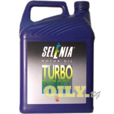 Selenia Turbo Diesel 10W40 - 5 литра