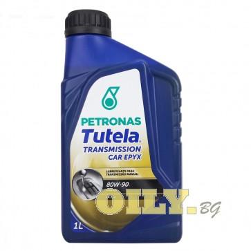 Selenia Tutela Car Epyx 80W90 - 1 литър