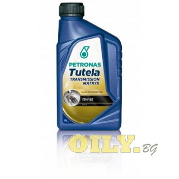Selenia Tutela Car Matryx 75W85 - 1 литър