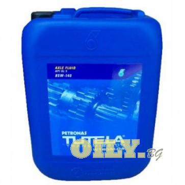 Selenia Tutela W140/M-DA 85W140 - 20 литра