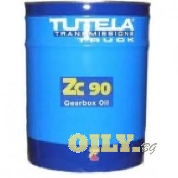 Selenia Tutela ZC 90 80W90 - 200 литра
