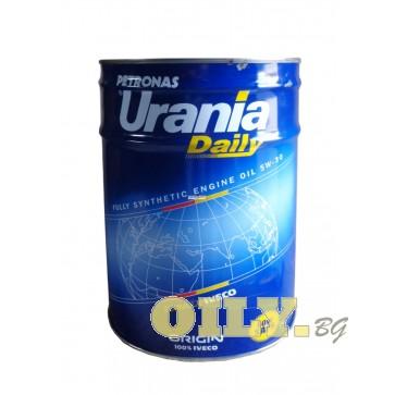 Selenia Urania Daily LS SAE 5W30 - 200 литра