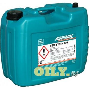 Addinol Semi Synth 1040 - 20 литра