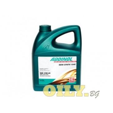 Addinol Semi Synth 1040 - 5 литра