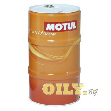 Motul Specific 0710 0700 5W40 - 60 литра