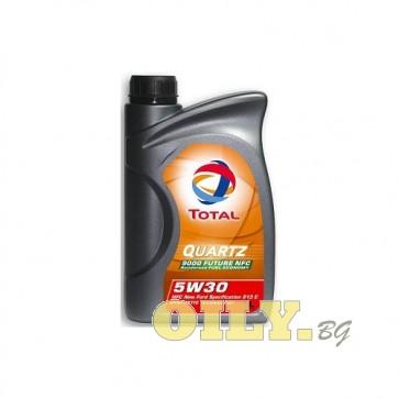 Total Quartz 9000 Future NFC 5W30 - 1 литър