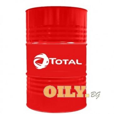 Total Rubia TIR 8900 10W40 - 208 литра
