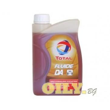 Total Fluide DA - 1 литър