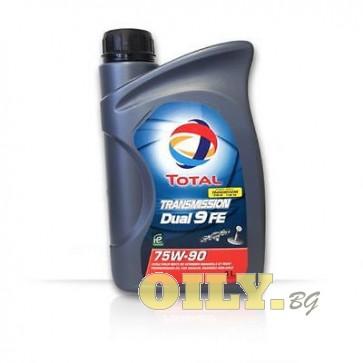 Total Transmission Dual 9 FE 75W90 - 1 литър