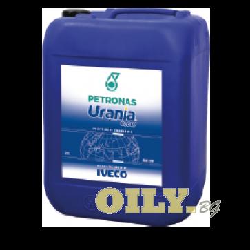 Selenia Urania Daily SAE 5W30 - 20 литра
