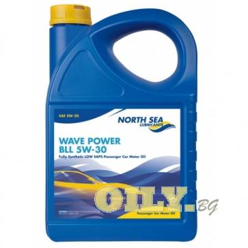 North Sea Wave Power BLL 5W30 - 4 литра