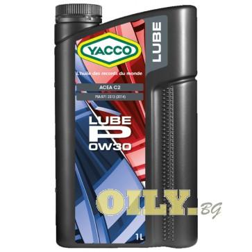 Yacco Lube P 0W30 - 1 литър