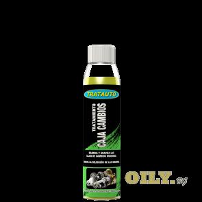 Tratauto 100% синтетична добавка за скоростни кутии - 0,118 литра