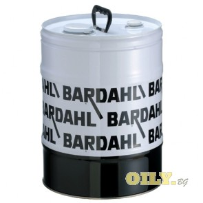 Bardahl 2T OIL TCW3 - 20 литра