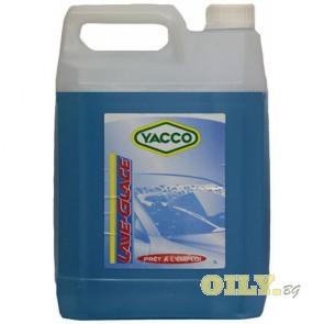 Yacco Lave Glace Concentre - 20 литра